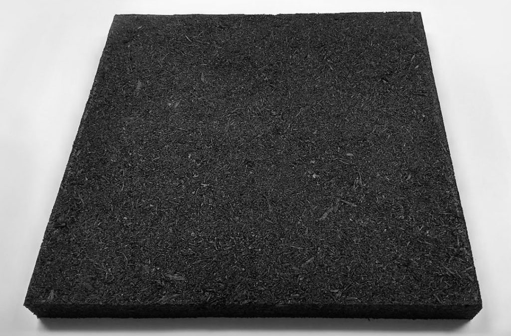 Summit Rubber Now Manufactures with Recycled Rubber
